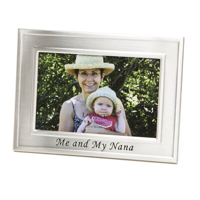 Me and My Nana Picture Frame