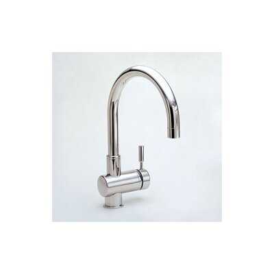 Newport Brass Kitchen One Handle Single Hole Kitchen Faucet