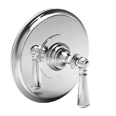 Newport Brass Sutton Pressure-Balanced Shower Trim with Lever Handle