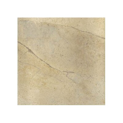 """Avaire Select 18"""" x 18"""" Porcelain Tile with Interlocking Tray in Shale"""