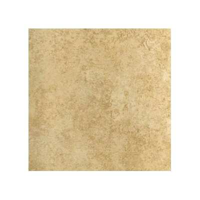 "Avaire Standard 12"" x 12"" Porcelain Tile with Interlocking Tray in Sedona"