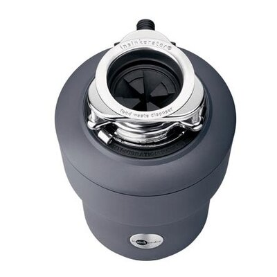 InSinkErator Evolution Series Pro Essential Garbage Disposal with Jam Sensor