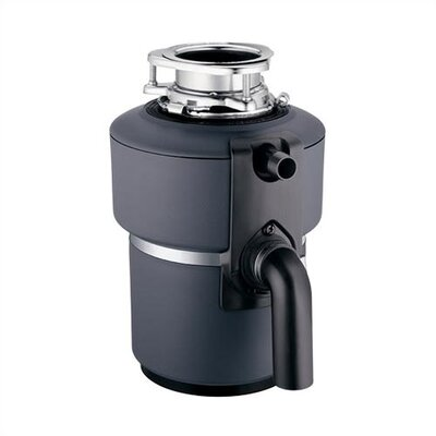 InSinkErator The Evolution Essential Food Waste Disposal