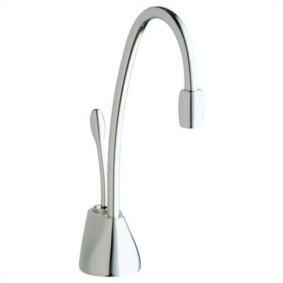 Single Handle Single Hole Hot Water Dispenser Faucet