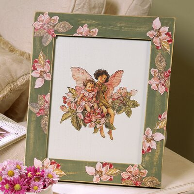 Wallies Apple Blossom Flower Fairies Wallpaper Cutouts