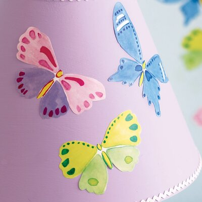 Wallies Mariposa Wallpaper Cutouts