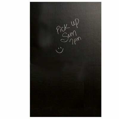 Wallies Big Chalkboard Mural Vinyl Peel and Stick
