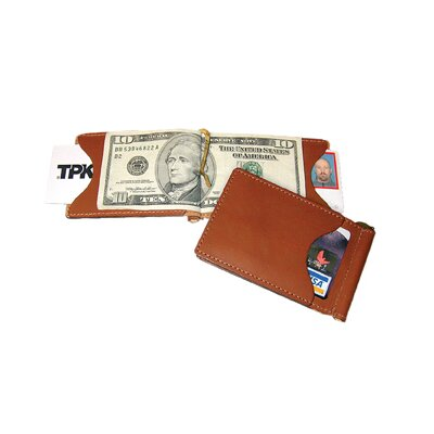 Core Products Back Saver Wallet in Brown