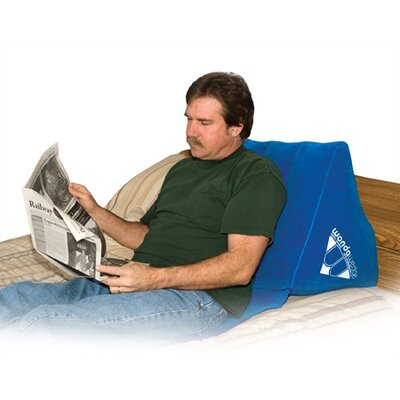 Core Products Wonda Wedge Inflatable Back Support Pillow