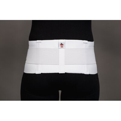 "Core Products 6"" Sacral Belt with Split Pad"