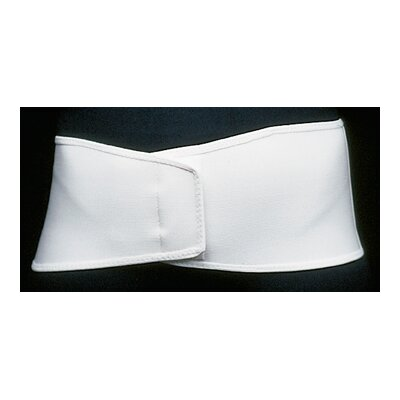 "Core Products 6"" Sacral Belt with Pad"