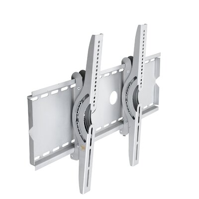Large Glide Lock Tilt Wall Mount for 32
