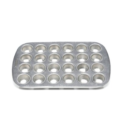 Doughmakers Mini Muffin Pan