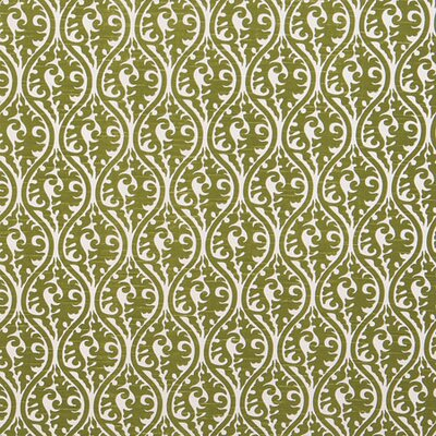 Niche  Serena Aniston Leaf Fabric