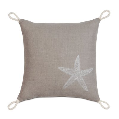 Niche Jolie Breeze Linen Accent Pillow