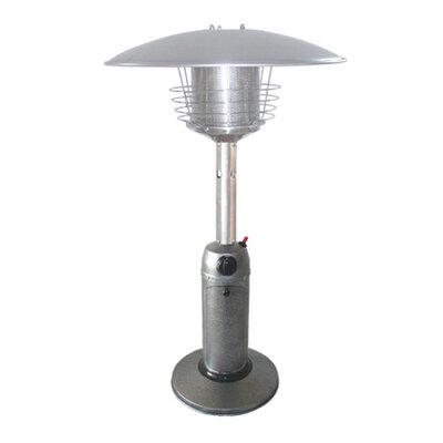 AZ Patio Heaters Tabletop Propane Patio Heater