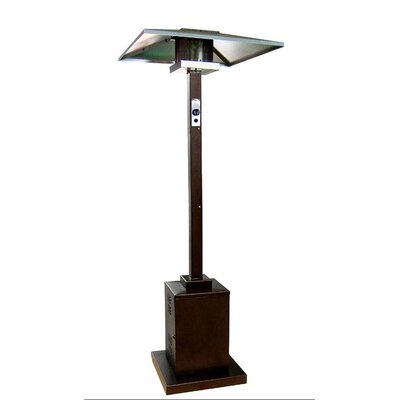 AZ Patio Heaters Tall Commercial Propane Patio Heater