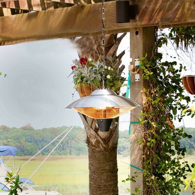 AZ Patio Heaters Hanging Electric Patio Heater