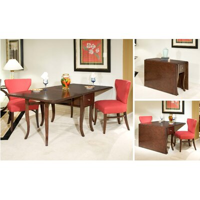 Fairfield Chair Minuette Dining Table