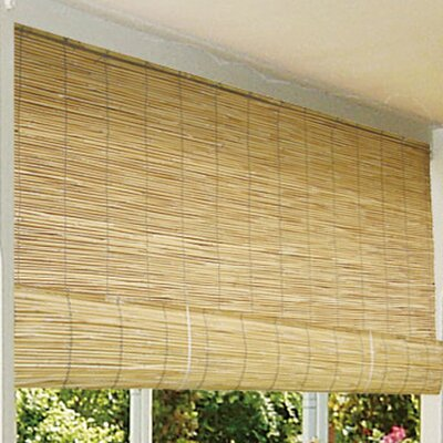 Reed Rayon Roller Blind