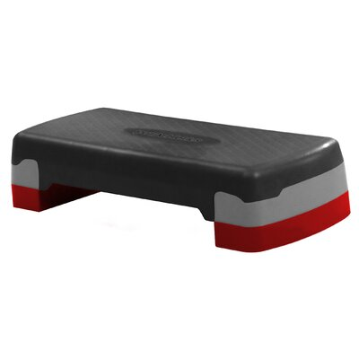 PurAthletics Aerobic Stepper w/ DVD