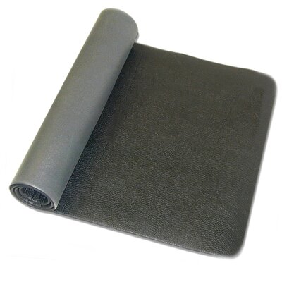 Premium Pilates and Exercise Mat in Gray