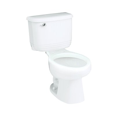 Sterling by Kohler Riverton 1.28 GPF Elongated 2 Piece Toilet