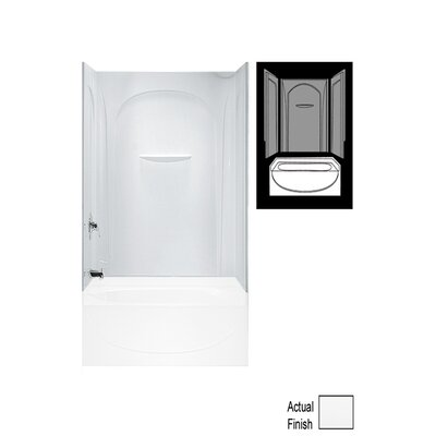 Sterling by Kohler Acclaim 3-Piece Wall Set