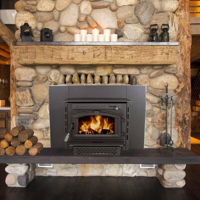 INDOOR WOOD STOVES | WOOD-FURNACES.NET.