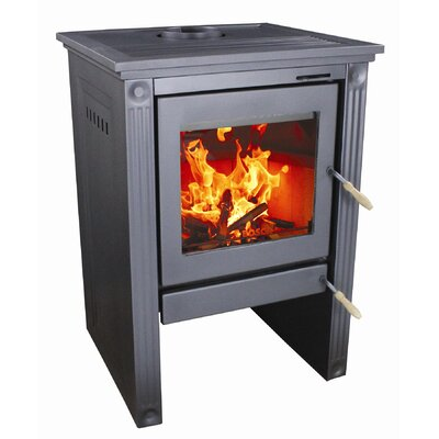 Classic 450 1,800 Square Foot Wood Stove
