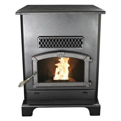 Us Stove Large 2 000 Square Foot Pellet Heater