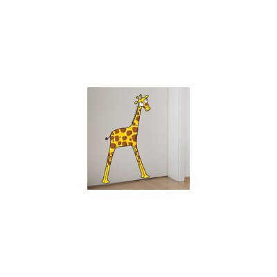 ADZif Ludo Giraffe Baby Boys Wall Decal