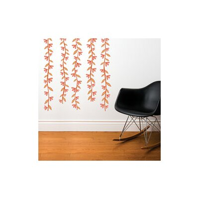 ADZif Spot Spring Branches Wall Sticker