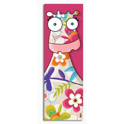 ADZif Canvas Cow Wall Decals