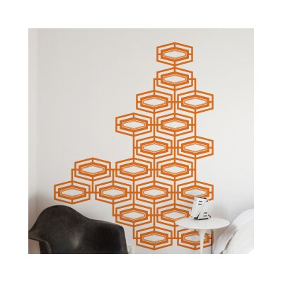XXL Vintage Wall Sticker