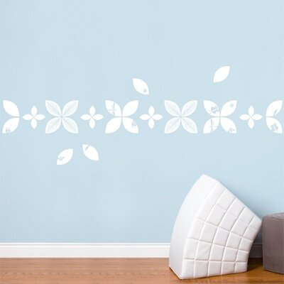 Baby Leaves Wall Decal
