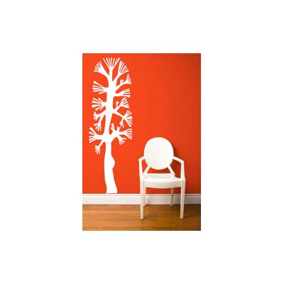 ADZif Spot Combtree Wall Decal