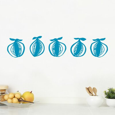 Spot Norr Wall Sticker