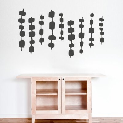 ADZif Spot Stege Wall Stickers