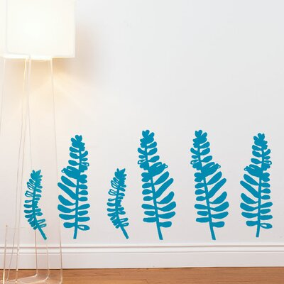 ADZif Spot Bunke Wall Stickers