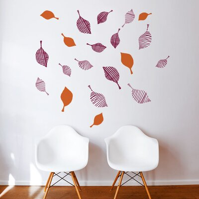 Spot Strim Wall Stickers