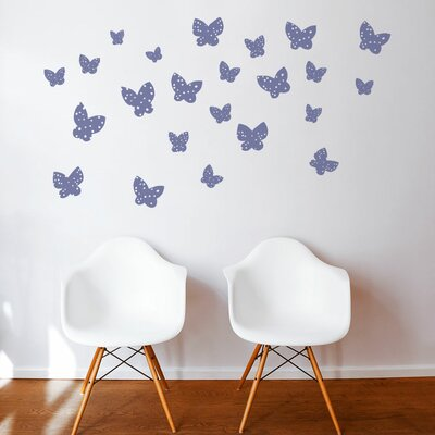 ADZif Spot Minna Wall Sticker