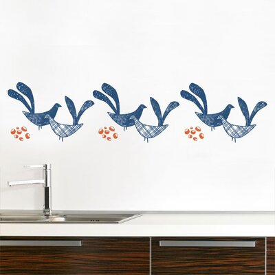 ADZif Spot Kvitt Wall Sticker
