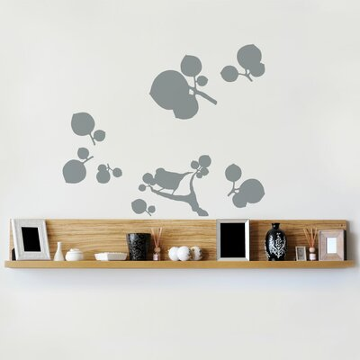 ADZif Spot Little Murmansk Flowers Wall Decal