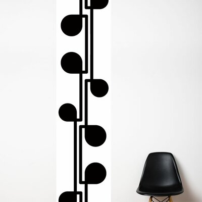 Unik Network Wall Decal