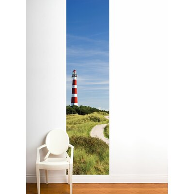 ADZif Unik So Far Away Wall Decal
