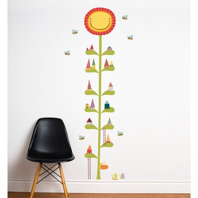 ADZif Piccolo At Ms Daisy's Wall Stickers