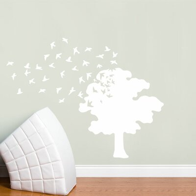 Piccolo Tree of Life Wall Stickers