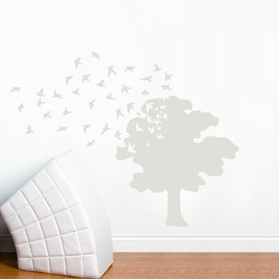 ADZif Piccolo Tree of Life Wall Stickers