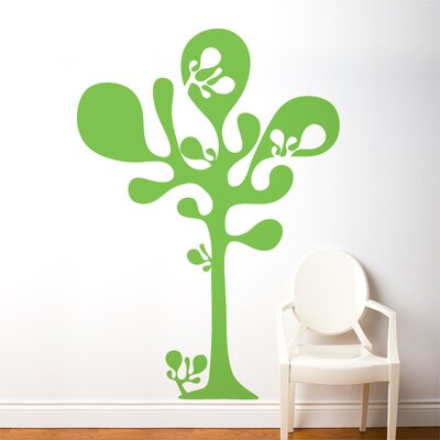 ADZif XXL Pop Tree Wall Sticker